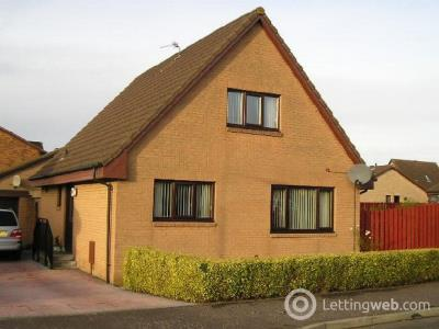 Property to rent in Granville Way, Rosyth, Fife, KY11 2HP