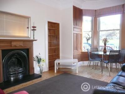 Property to rent in Harrison Gardens, SHandon, Edinburgh, EH11 1SB