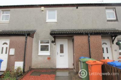 Property to rent in Argyle Gardens, Lennoxtown