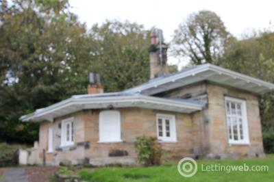 Property to rent in The Lodge House