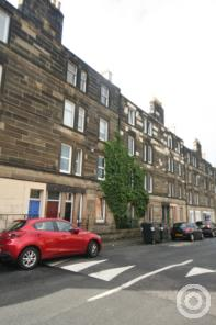 Property to rent in Moat Street Edinburgh