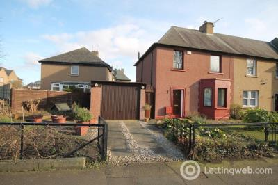 Property to rent in Ashgrove, Musselburgh