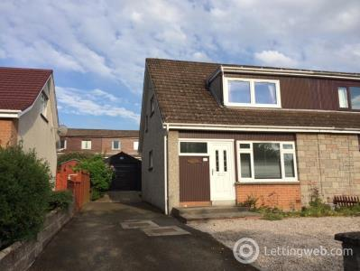 Property to rent in Old Hakerton Road, Forfar