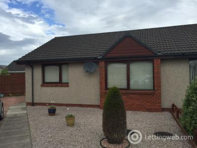 Property to rent in MCFARLANE CROFT, LETHAM, FORFAR