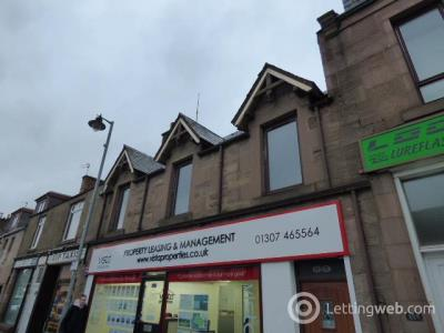 Property to rent in 113 East High Street, Forfar