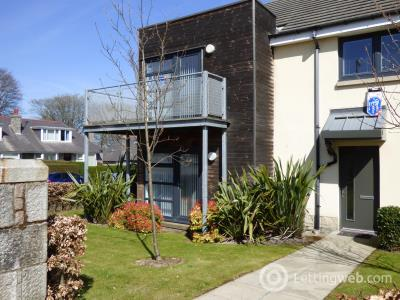 Property to rent in Baker Road, Aberdeen