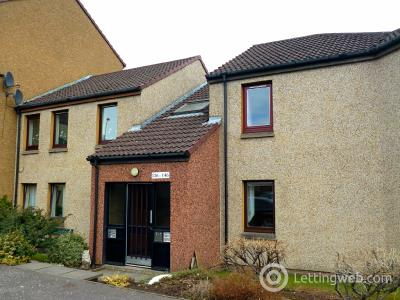 Property to rent in 138 Don Street, Forfar, DD8 3HE