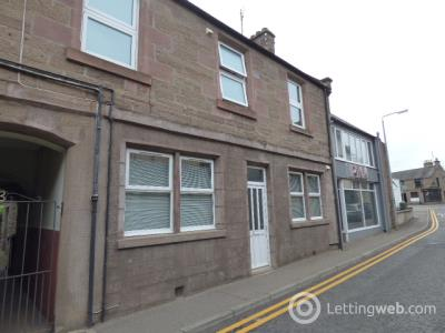 Property to rent in 25 Queen Street, Forfar, DD8 3AJ