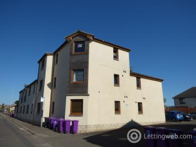 Property to rent in 3 Station House, 54 Market Street, Forfar, DD8 3EW