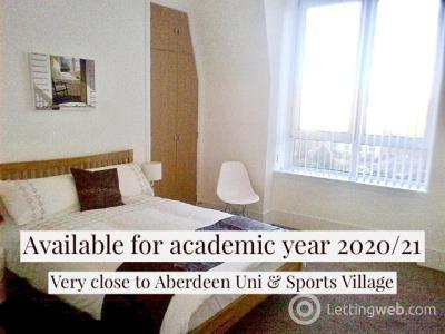 Property to rent in 10 Linksfield Road, Aberdeen, AB24 5RU
