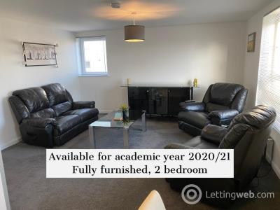 Property to rent in 14 Urquhart Court, Aberdeen