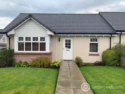 Property to rent in 105 Lord Lyell Drive, Kirriemuir, DD8 4LF