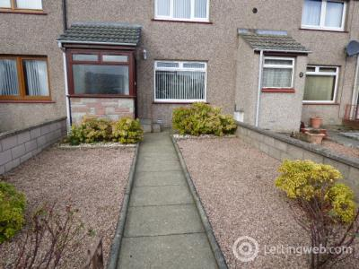 Property to rent in 49 Ivy Road, Forfar, DD8 3EF