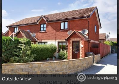 Property to rent in Ashwood Gardens
