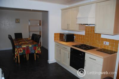Property to rent in Canal Terrace, Inverness, IV3 8QQ