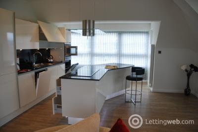 Property to rent in Castlefield Apartments, Inverness, IV2 6UF