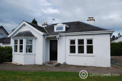 Property to rent in Lodge Road, Inverness, IV2 4NW