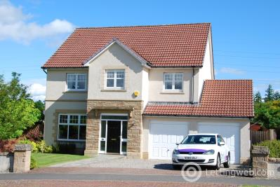 Property to rent in Culduthel Mains Gardens, Inverness, IV2 6RD
