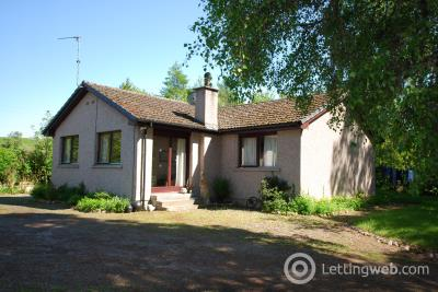 Property to rent in Benula, Beauly, IV4 7AQ