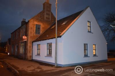Property to rent in The Old Post Office, Sutherland, KW10 6RA