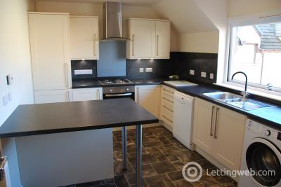 Property to rent in 11b Dunabban Road, Inverness, IV3 8JE