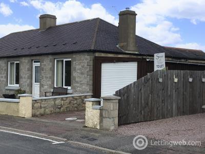 Property to rent in Macrae Avenue, Nairn, IV12 4AJ