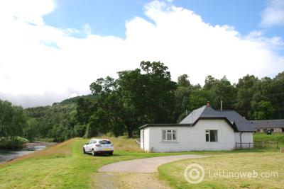 Property to rent in Shepherd's Cottage, By Beauly, IV4 7NB