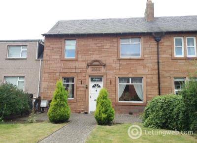 Property to rent in Elm Row, Galashiels, Borders, TD1 3JH