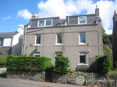 Property to rent in High Buckholmside, Galashiels, Galashiels, TD1 2HW