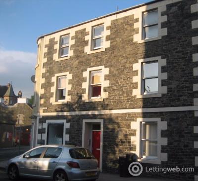 Property to rent in Bridge Street, Galashiels, Borders, TD1 1SW
