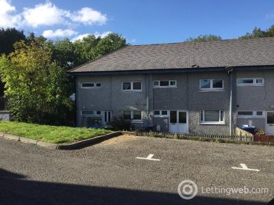 Property to rent in Raeburn Meadow, Selkirk, Borders, TD7 4HN