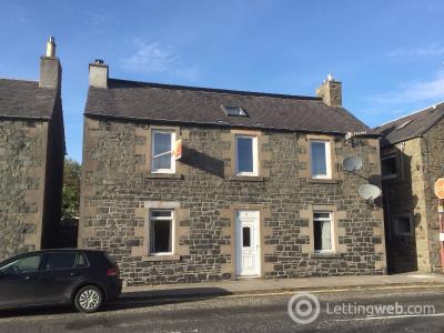 Property to rent in Hall Street, Galashiels, Borders, TD1 1PJ