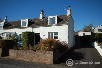 Property to rent in Chestnut Cottage 2, Melrose, Borders, TD6 0SS