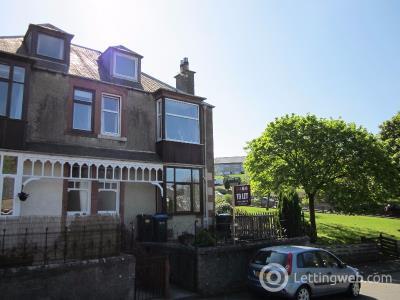Property to rent in Raeburn Place, Selkirk, Borders, TD7 4JB