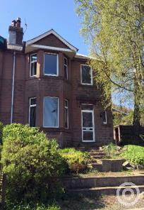 Property to rent in Cherwell, Galashiels, Borders, TD1 3DB