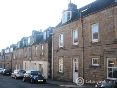 Property to rent in St Andrew Street, Galashiels, Borders, TD1 1DY