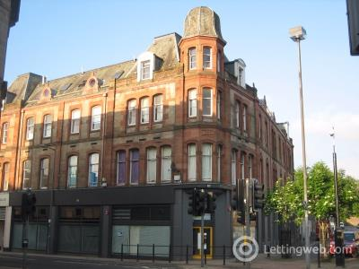 Property to rent in High Street, Galashiels, Borders, TD1 1RZ