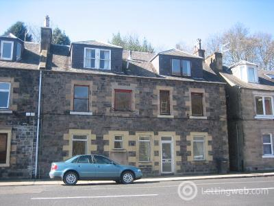 Property to rent in Larchbank Street, Galashiels, Borders, TD1 3EN