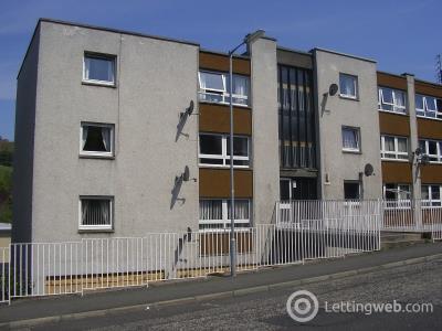 Property to rent in Croft Street, Galashiels, Borders, TD1 3BJ