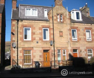 Property to rent in Meigle Street, Galashiels, Borders, TD1 1LL