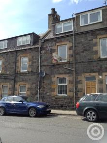 Property to rent in Livingstone Place, Galashiels, Borders, TD1 1EB