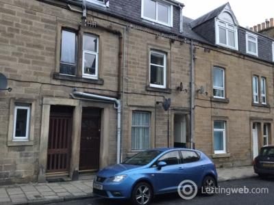 Property to rent in Havelock Street, Hawick, Scottish Borders, TD9 7BB