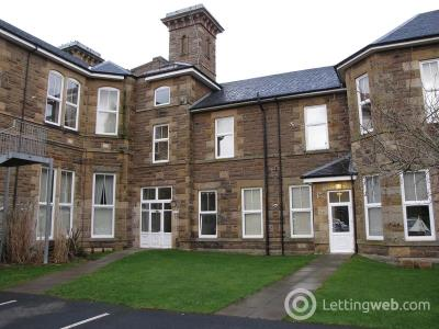 Property to rent in Dingleton Apartments, Melrose, Scottish Borders, TD6 9HJ
