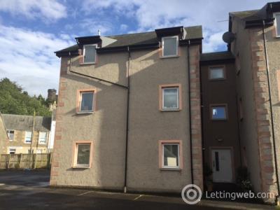 Property to rent in Old Selkirk Waterworks, Selkirk, Scottish Borders, TD7 5DJ