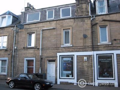 Property to rent in Lintburn Street, Galashiels, Scottish Borders, TD1 1HP