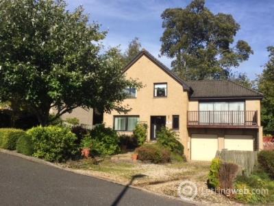 Property to rent in Abbotsview Drive, Galashiels, Scottish Borders, TD1 3SL