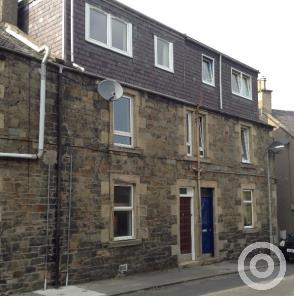 Property to rent in Kilncroft, Selkirk, Scottish Borders, TD7 5AQ