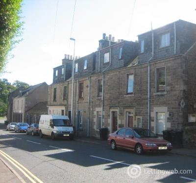 Property to rent in High Buckholmside, Galashiels, Scottish Borders, TD1 2HP