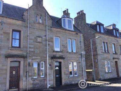 Property to rent in Meigle Street, Galashiels, Scottish Borders, TD1 1LN