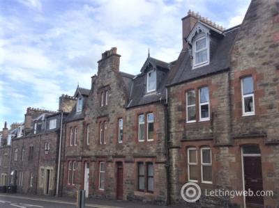 Property to rent in Scott Street, Galashiels, Scottish Borders, TD1 1DU
